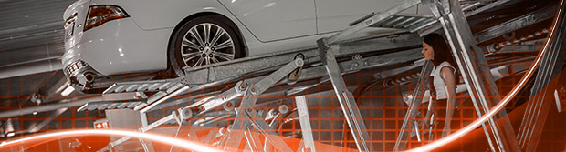 Features - Evolution Parking Systems